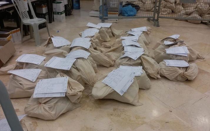 Maltepe'de oy sayımı tamamlandı! İşte son rakamlar