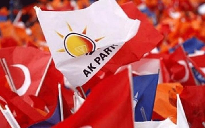 AK Parti fahri kurucusu Rüstem Zeydan istifa etti! Tutuklu HDP'li vekilin abisiydi