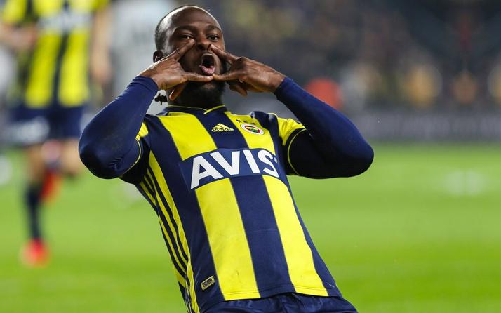 Victor Moses, Fenerbahçe için kararını verdi