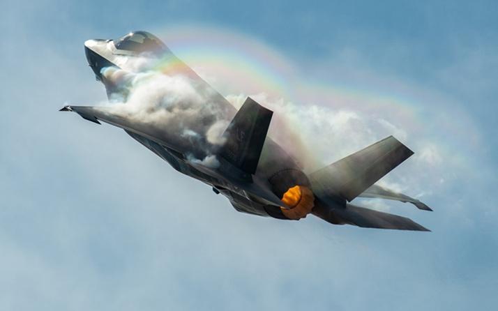 Hulusi Akar'dan 8 ülkeye F-35 çağrısı!