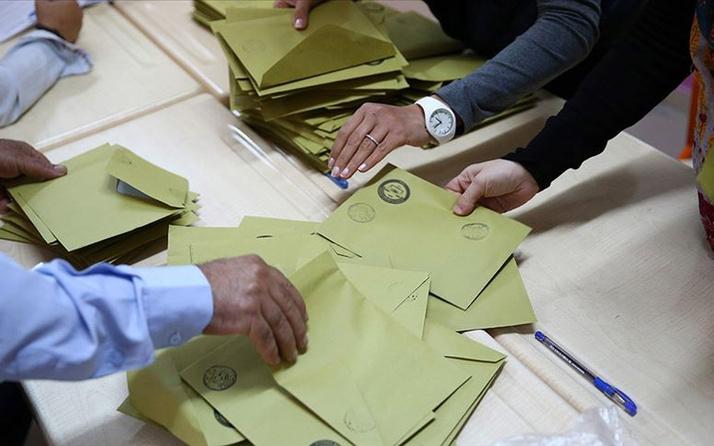 İstanbul seçim sonuçları resmen açıklandı