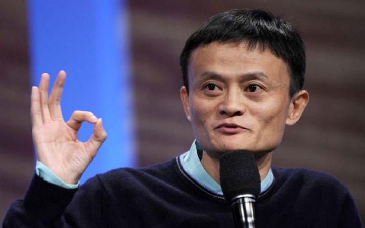 Jack Ma'ya göre iş yerinde çok çalışmak mesai değilmiş