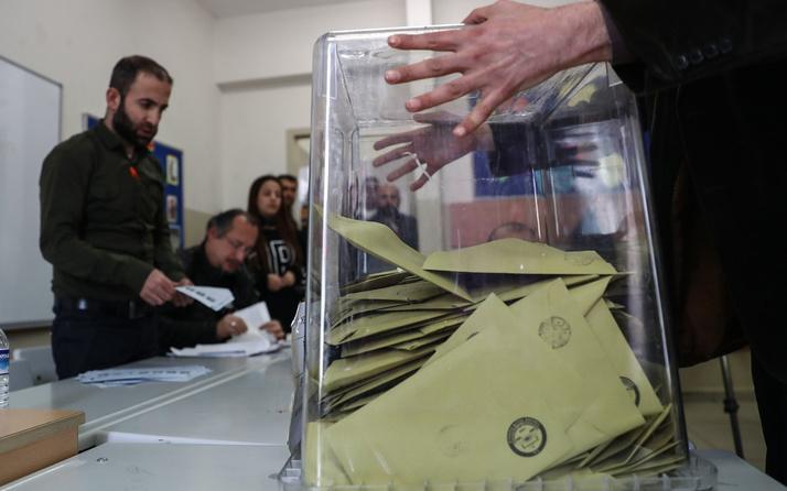 AK Parti, Maltepe tutanakları için YSK'ya iptal başvurusu yaptı!