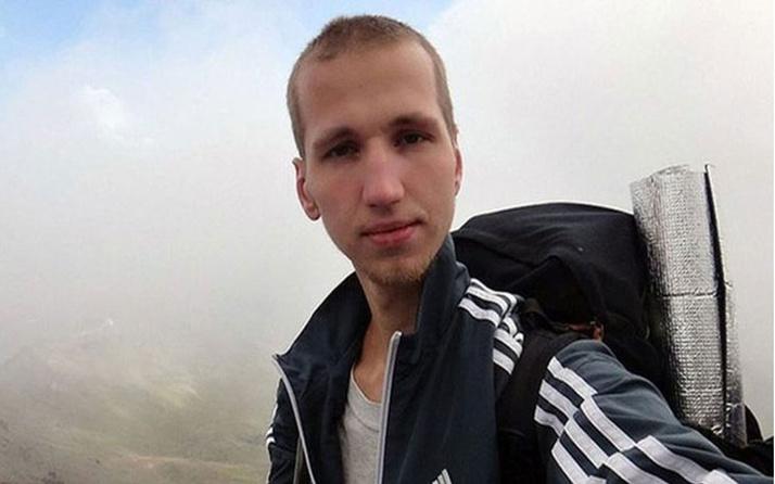 Kayıp rus gezginin ağaca kelepçeli iskeleti bulundu