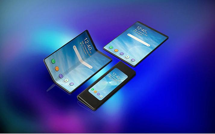 Samsung'un katlanabilir ekranlı telefonu sınıfta kaldı