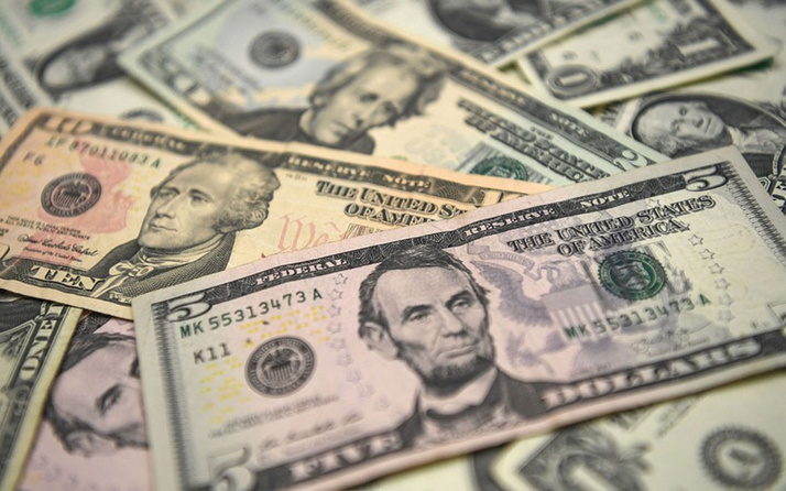 İstanbul sonuçları sonrası dolar yeniden 5.80'ni aştı