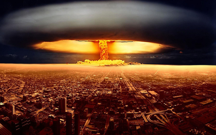 Kuzey Kore Lideri Kim'den taktik güdümlü silah denemesi!