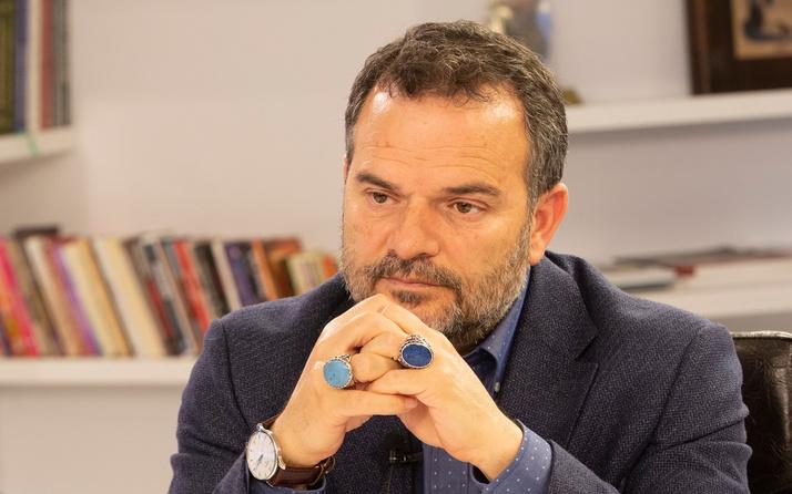 Yeni Şafak'ın eski yazarı Kemal Öztürk'ten ortalığı yıkacak İstanbul tepkisi!