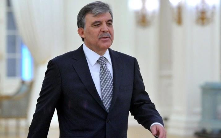 Abdullah Gül, yeni parti kuracak mısınız? sorusuna bakın nasıl tavır sergiledi!