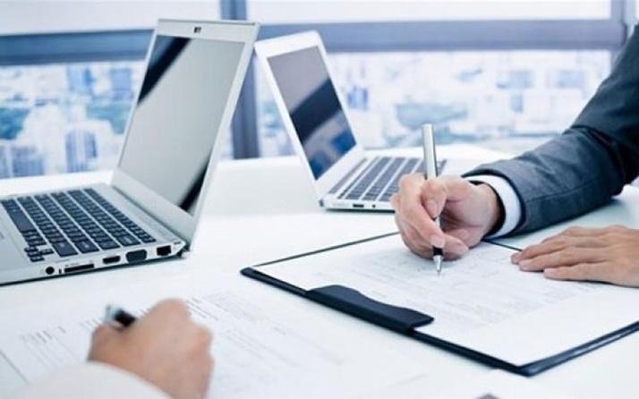 Mart ayında kurulan şirket oranı 5,42 arttı