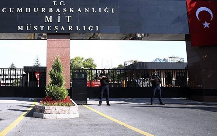 MİT, BAE'li iki ajanı takip ediyordu! İstanbul'da ne aradıkları ortaya çıktı