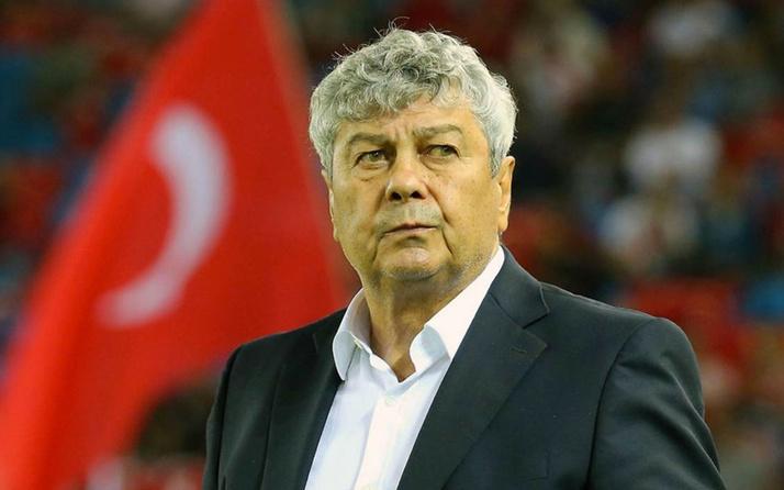 Lucescu açıkladı! Milli yıldız Juventus'ta!