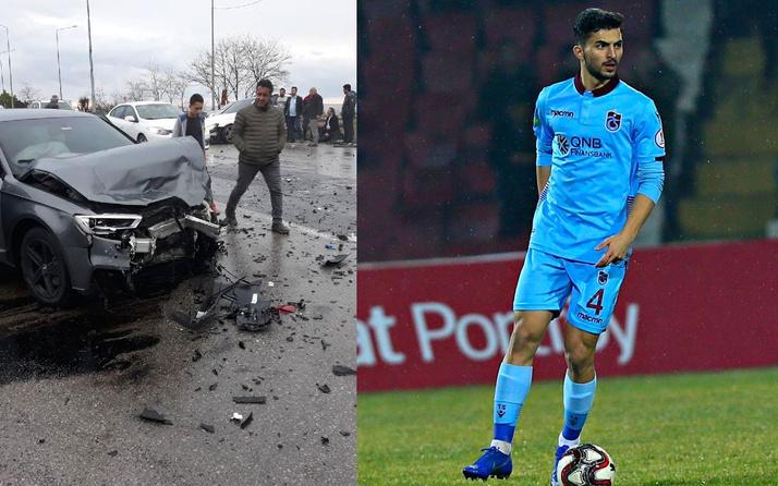 Trabzonspor'dan Hüseyin Türkmen ile ilgili açıklama