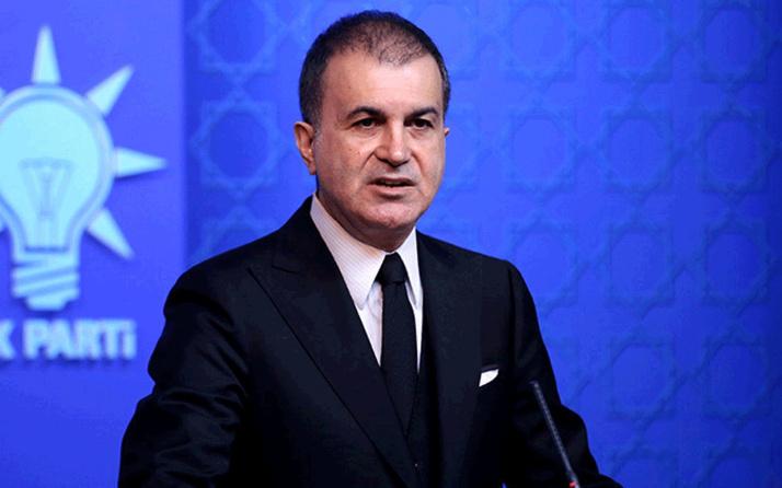 AK Parti Sözcüsü Ömer Çelik, FETÖ sözlerini Kılıçdaroğlu'nun ağzına tıktı