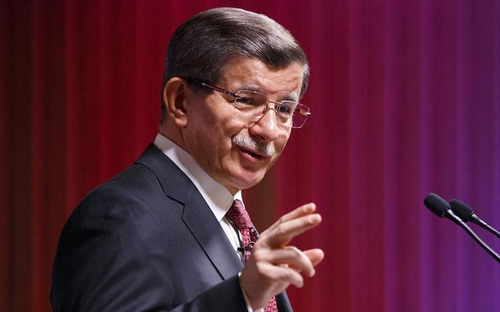 Ahmet Davutoğlu'nun partisinde olacak deniliyordu açıklama geldi