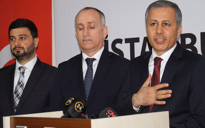 İstanbul Valisi Ali Yerlikaya: Bu kişilere kira ve taşınma yardımı yapılacak