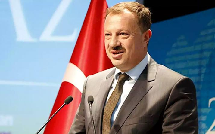 YSK'nın kararı beklenirken... AK Parti'nin YSK Temsilcisi Özel'den çarpıcı açıklamalar!