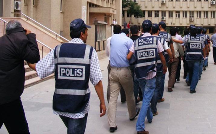 Ankara'da kritik FETÖ operasyonu!