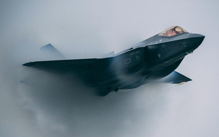 Fatih Altaylı F-35 bombası patlattı Norveç isyanlarda Almanya çekiliyor