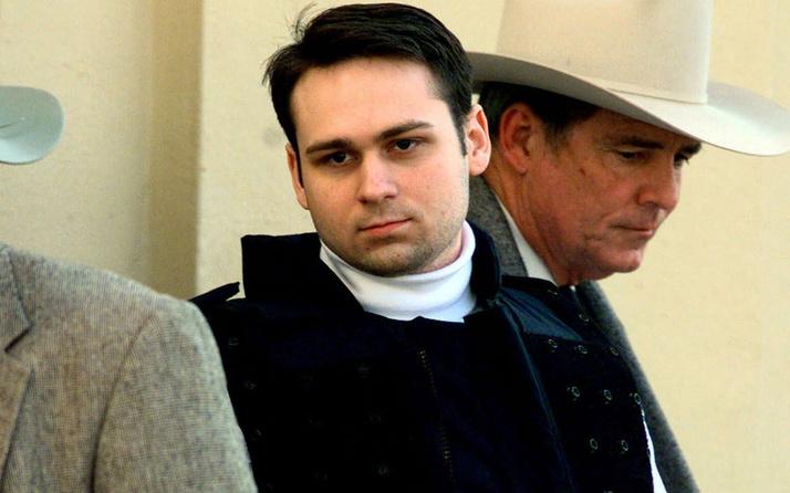 ABD'nin Teksas eyaletindeki bir suçu 21 yıl sonra idam edildi