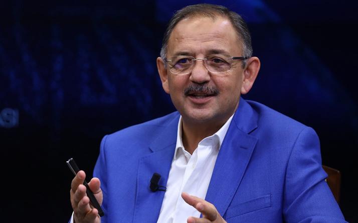 Mehmet Özhaseki Cumhuriyet gazetesinden tazminat kazandı