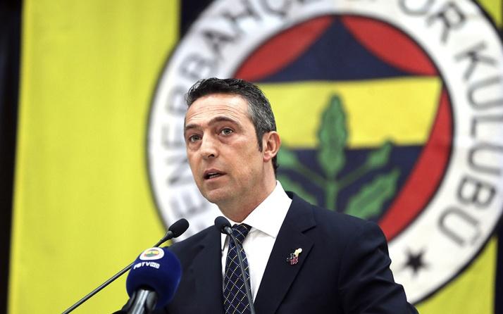Fenerbahçe'den Galatasaray Başkanı Mustafa Cengiz'e olay sözler