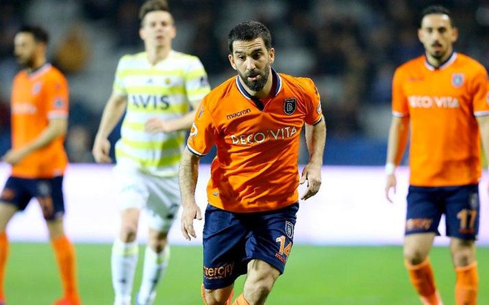 Mehmet Ağar devreye girmişti! İşte Galatasaray'ın Arda Turan kararı