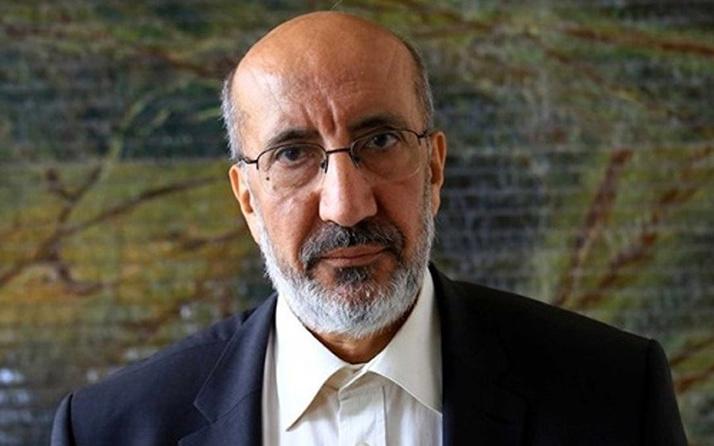 Abdurrahman Dilipak'tan bomba Ali Babacan iddiası! Meclis'te grup kuracak sayıya ulaşırsa...