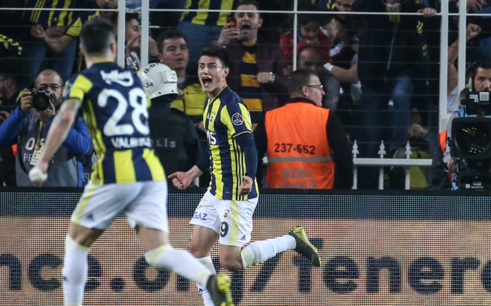 Fenerbahçe 28 sezon sonra bir ilki gerçekleştirdi