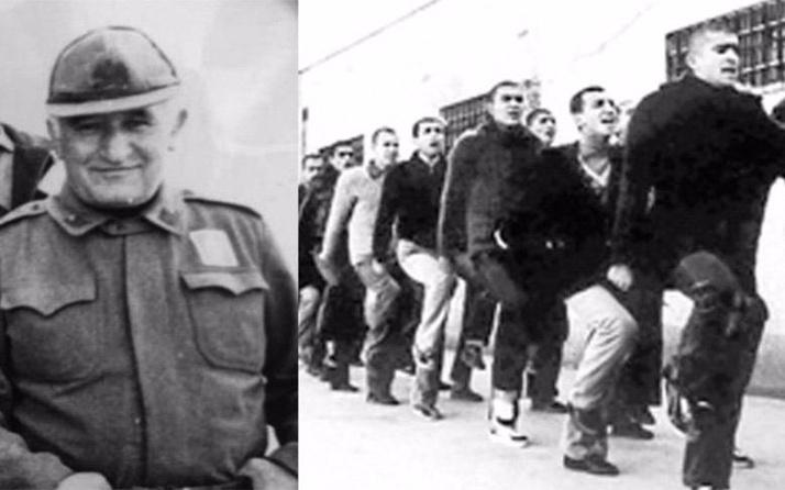 12 Eylül döneminin işkenceci komutanı  Raci Tetik öldü