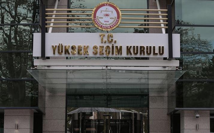İYİ Parti'den YSK'ye iki yeni başvuru daha