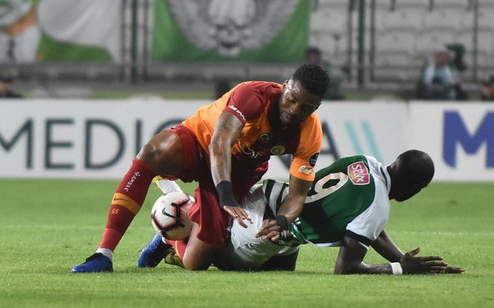 Konyaspor Galatasaray maçı golleri ve geniş özeti