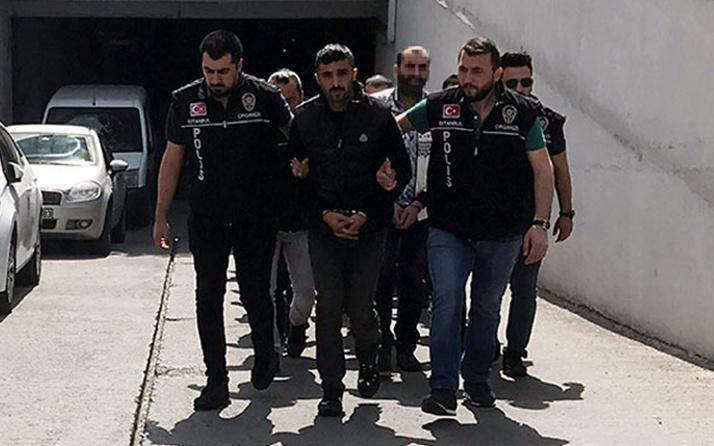 'Çingene Ümit' operasyonunda 44 kişi tutuklandı