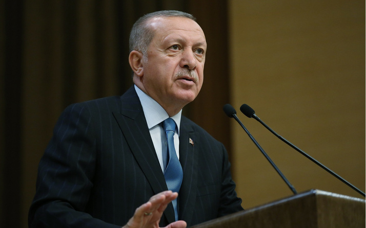 Erdoğan'dan yeni parti tepkisi! Sırtımızdan hançerlediler