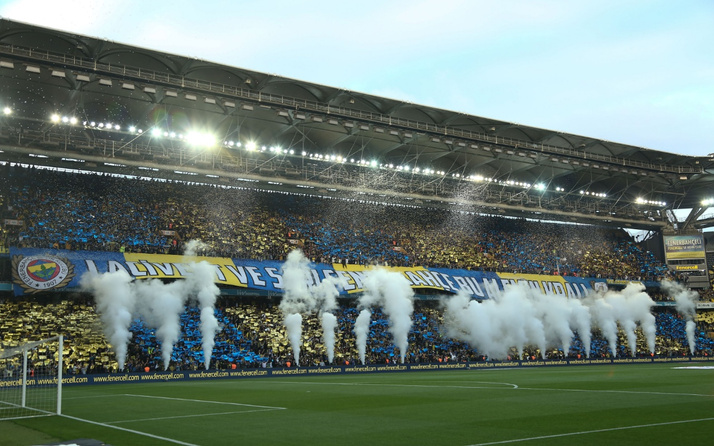 Fenerbahçe'de bu sezonun yıldızı taraftarlar