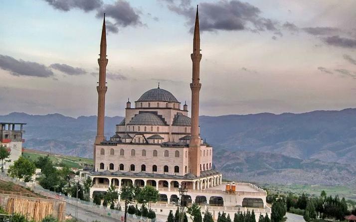 Diyanet 2019 Ramazan İmsakiyesi Şırnak imsak vakitleri