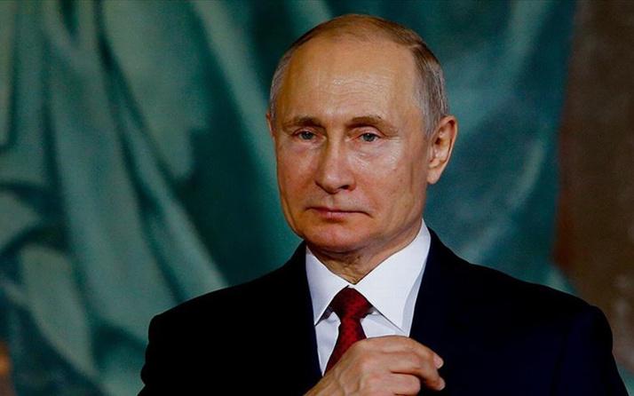 Putin'in Türkiye'ye geliş tarihi belli oldu Erdoğan'la dev projenin açılışını yapacak