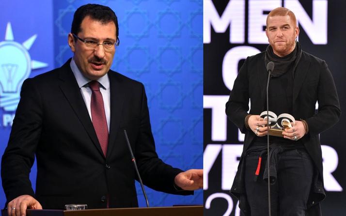 Athena Gökhan'dan AK Parti'li Ali İhsan Yavuz için bomba yorum
