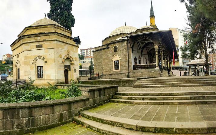 Diyanet 2019 Ramazan İmsakiyesi Trabzon imsak vakitleri