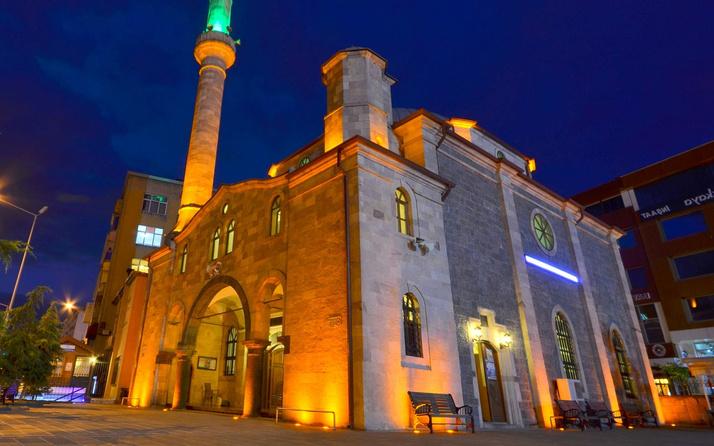 Erzurum için iftar saati kaç? 2020 Diyanet Erzurum imsakiye tablosu