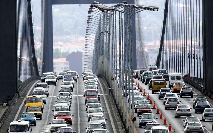 Trafikte düşük emisyon bölgeleri uygulaması İstanbul'da nerelere kısıtlama getirebilir