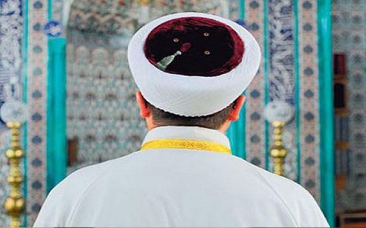 Skandal sözler sonrası Gaziantep'teki imama soruşturma