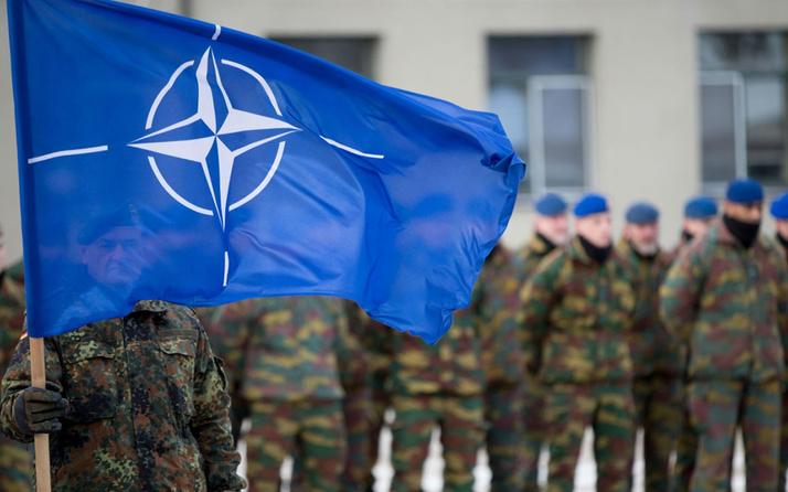 Dışişleri Bakanlığı'ndan NATO'ya çok sert ifadeler!