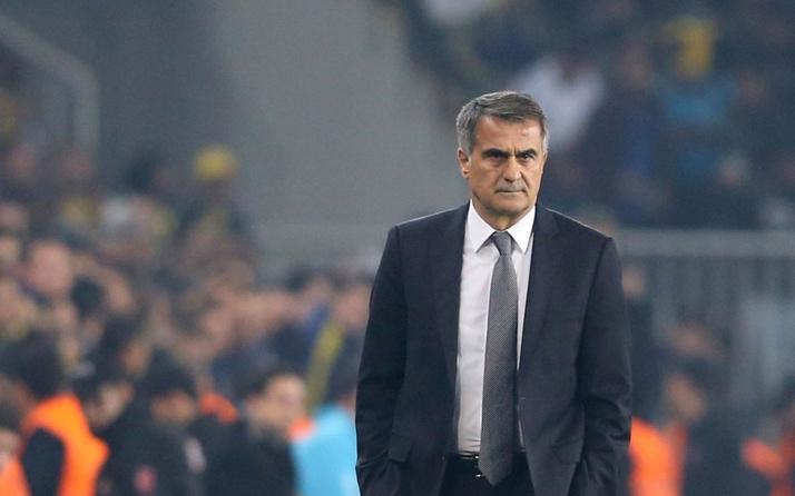 Şenol Güneş'ten Galatasaray-Beşiktaş derbisi yorumu