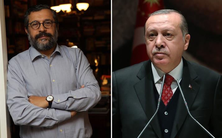 Soner Yalçın'ın Erdoğan yazısı konuşuluyor safını seç