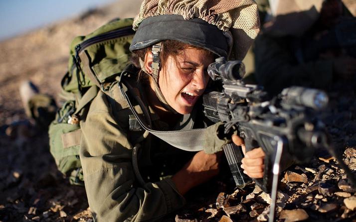 Danimarka ordusunda kadın askerlere cinsel taciz iddiası