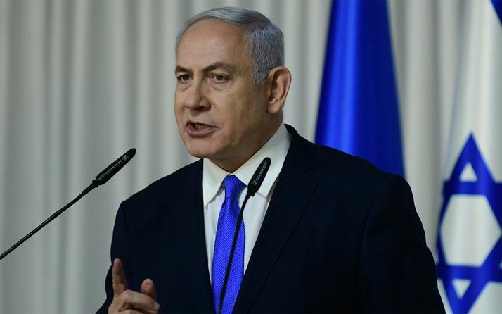 İsrail'den Gazze saldırılarının artırılması talimatı