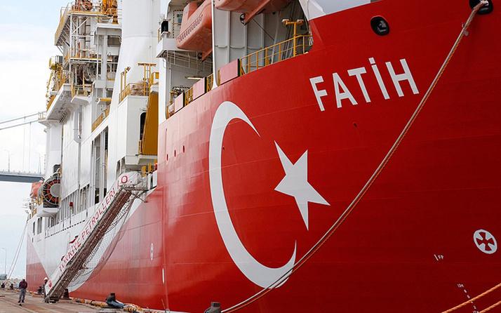 Bloomberg de açıkladı: Karadeniz'de yeni bir doğalgaz keşfi