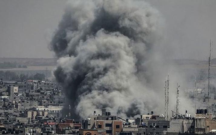 İsrail'le Filistin arasında önemli gelişme!