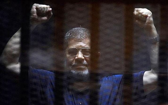 Mursi'nin Mısır zindanlarındaki 7. ramazanı